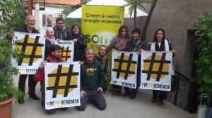 Som Energia Barcelona